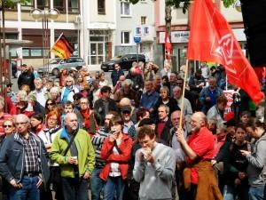 Foto 2 Bochum 09.05.2015